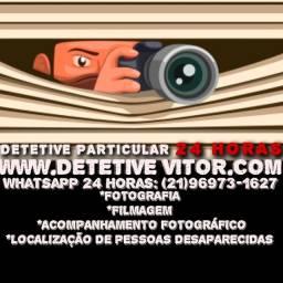 #Detetive Particular# Detetive Vitor#