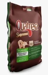 Ração Quatree Supreme  15kg