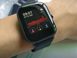 Colmi P8 Smartwatch Niterói Novo