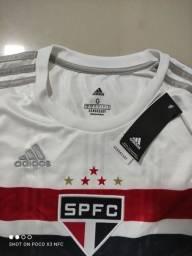 Vende-se camiseta do São Paulo, Original.