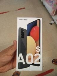 A02 s novo
