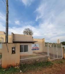 Casa para alugar com 2 dormitórios em Jardim america, Foz do iguacu cod:00624.003