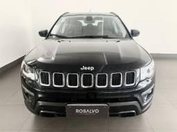 Jeep Compass 2.0 Turbo Diesel Longitude 4X4 Única dona Na Garantia