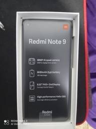 Redmi Note 9 128 Gb  Verde