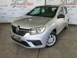 Renault Sandero LIFE FLEX 1.0 12V 5P MEC. 2020