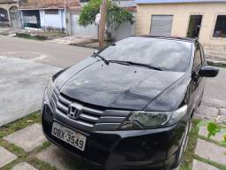 Honda city 2012 top