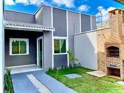 Casas novas 2 quartos no Parque das Nações , Caucaia pelo programa casa verde amarela