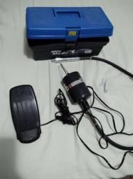 Título do anúncio: Mini motor Bethil 220v