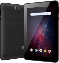 "Tablet Goldentec 16GB 3G Tela 7"" Preto ®?"