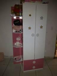 Vendo kit de quarto de bebê