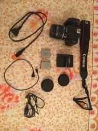 Câmera Canon Xs