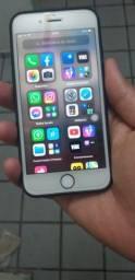Troco iPhone 6s por Samsung s7