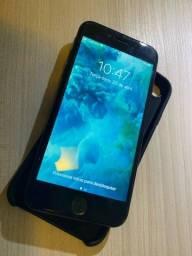 iPhone 7 Black 32g PERFEITO impecável