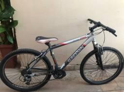 Bicicleta aro 26 sundown tem 3000