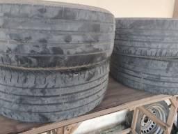 4 pneus 215/50/17 $300