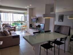 Título do anúncio: Apartamento para venda com 82 metros quadrados com 3 quartos em Casa Forte - Recife - PE