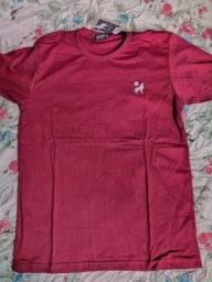 Camisas tamanho G