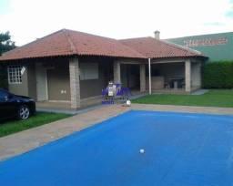 Rancho a venda em Araçatuba