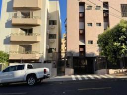 Apartamento com 3 dormitórios à venda, 108 m² por R$ 320.000 - Vila Ideal - São José do Ri