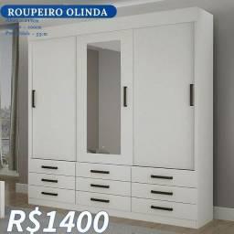 Roupeiro  Linda 162*
