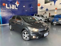 Chevrolet Prisma 2018 1.4 mpfi ltz 8v flex 4p automático