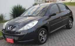 Peugeot 207 1.4 XR / 2012
