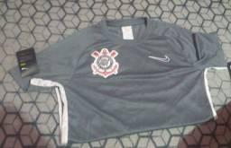 Blusa nova original do Corinthians com etiqueta