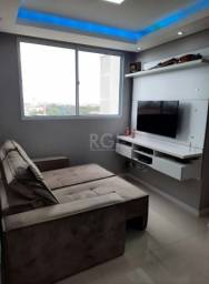 Apartamento à venda com 2 dormitórios em Humaitá, Porto alegre cod:8027