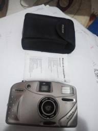 Camera fotografica Tron Linea para colecionadores