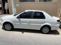 Fiat Siena EL 1.0 Flex 2015 completo
