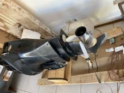 Peças Motor de popa Mercury Verado