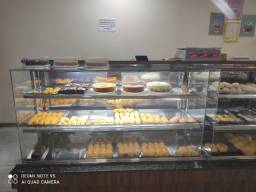 Título do anúncio: Vendo padaria e mercearia