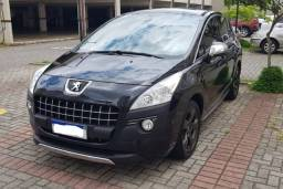 Peugeot 3008 Griffe THP 1.6