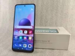 SmartPhone Redmi Note 10 4/64Gb Original e Lacrado