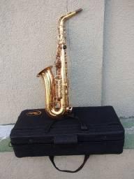 Saxofone auto Mi bemol