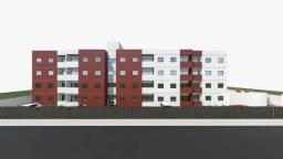 Apartamento no Novo Geisel / próx. a Perimetral