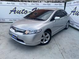 Civic LXS 1.8 Automatico! 2008