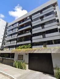 Apartamento 3/4 sendo 1 suíte - Ponta Verde