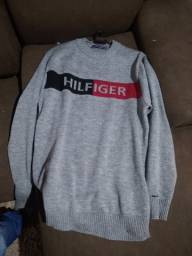 Suéter da Tommy semi novo