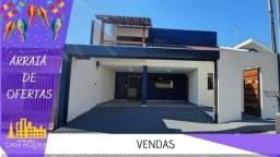 Título do anúncio: Sobrado - Jardim São Pedro em Marialva | 3 Suítes