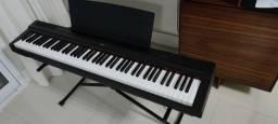 Piano digital Yamaha p-125+ estante