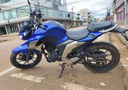 Fazer Yamaha