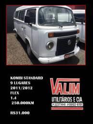 Kombi Standard 2012