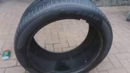 Pneu Pirelli P Zero Run Flat Aro 20 315/35R20 12 Vezes Sem Juros