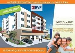 Apartamento com 2 dormitórios à venda por R$ 169.900,00 - Nova Era - Juiz de Fora/MG