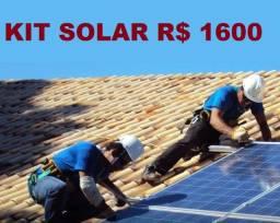 Kits de Energia Solar