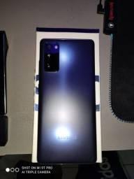 Samsung Galaxy S20 FE Zerado
