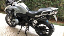 Moto BMW GS 1200 Sport
