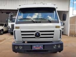VW 17220 Truck Compactador Planalto