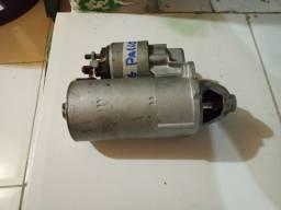 Motor de partida do pálio Young original Bosch